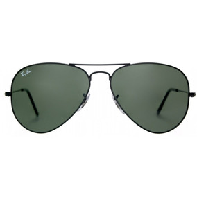 Anteojos Ray Ban Aviator Rb3025 Rb3026 Originales Aviador