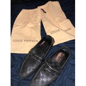 Zapato Louis Vuitton Original Solo Trumps (escucho Ofertas)