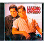 Cd Leandro E Leonardo 1992 - Novo (cd Lacrado)