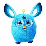 Furby Connect Juguete Electrónico, Medley, Color Azul Nuevo