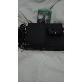 Increible Xboxone 500gb (un Excelente Regalo A Buen Precio)