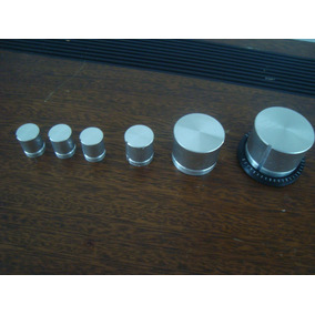 Knobs Do Receiver Cce Sr 5050