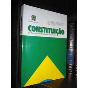 Constituição Federal 96ª Emenda Completa 2017 Concursos Lei