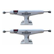 Trucks Intruder 159mm High Pro Series 2 Parafuso Vazado