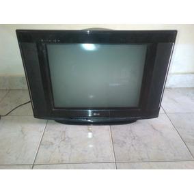 Televisor Lg Pantalla Plana 21 21sa2rl L4 Para Reparar O Rep