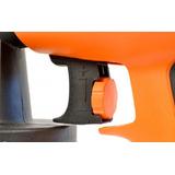 Pistola Pulverizadora Paint Tp 900 Terra