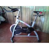 Bicicleta Estática Tecno Fitness Modelo Bs300