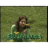 Novela Esmeralda Mexicana Dublada Em 63 Dvds