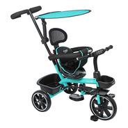 Triciclo Infantil Reforzado Manija Direccional Fit