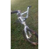 Bicicleta Pro-x Serie 4 Completa Pecas Gts