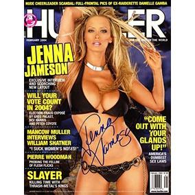 Jenna Jameson Pornstars