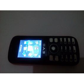 Telefono Eyo E207-lol Con Lampara