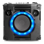 Parlante Portatil Noblex Mnt90bt Bluetooth 2000 Watts
