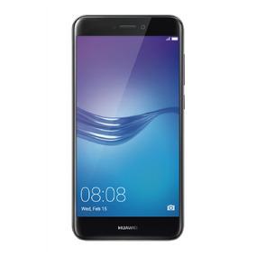 Huawei P9 Lite 2017 Negro 4g 16gb 12mpx 5.2 + Sim Prepago