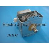 Magnetron Para Microondas 2m219j Atma Electrolux Bgh