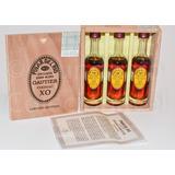 Set Cognac Xo Pinar Del Rio + Caixa De Madeira - 2187