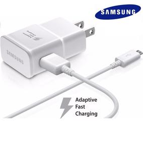 Cargador Y Cable Carga Rápida Samsung Original Garantía!