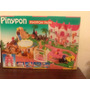 Pin Y Pon Park Juguete Vintage Tamaño Grande