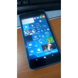 Microsoft Lumia 640xl Windows 10 Libre