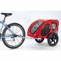 Carro Para Perro Petego Egr Kasco Dog Bike Trailer - Small