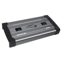 Amplificador Lanzar Pro 1200w Rms 4can Pro1200.4