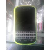 Blackberry Q10 4g Tarjeta De Logica Dañada