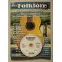 Método De Guitarra Folklore-40 Solos Y Bases Sullivan Romero