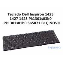 Teclado Dell Inspiron 1428 Pk1301s03b0 Pk1301s01b0 Sn5071 Br