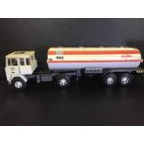 Caminhão Scania Lk 141 Elka Anos 80