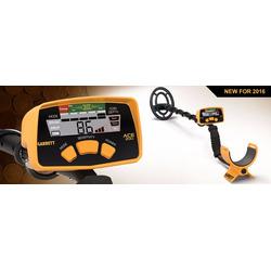 Detector De Metales Garrett Ace 200i (nuevo Ace150)