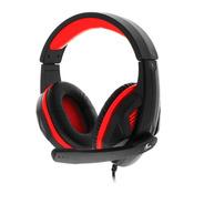 Auriculares Gaming Con Microfono Xtech Igneus Xth-551 Headse