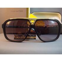 Compre Louis Vuitton Evidence Agora E Leve +1 Lindo Ray-ban!
