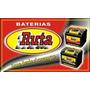 Bateria Ruta Free 75 Amps Amps