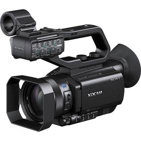 Filmadora Sony Pxw-x70 Xdcam Com Garantia 1 Ano