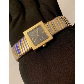 Relogio Bvlgari Ouro Branco Power Femininos - Relógios De Pulso no ... 59dc028bb0