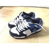 Dc Shoes Command Fx Skate - Tennis - Nº40 - Usado