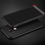Case Lg G6 / G7 Mate Completo Duro Protector En Stock