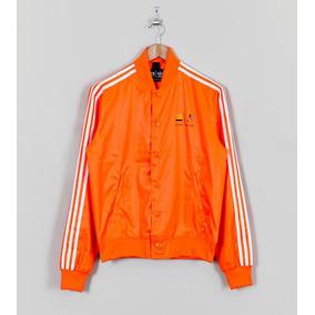 Original Adidas Vintage Cortaviento 40 000 Chaqueta BAZUqAw