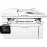 Impresora Lasejet Pro Hp Mfp M130fw Monocromática Wi-fi