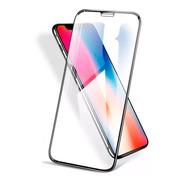 Vidrio Templado Glass 5d Full iPhone X | Xs Max | Xr