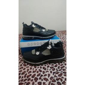 Zapatos Deportivos Caballero Air Max Jordan Nuevos Talla 43