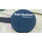 Pad De Estudo Praticável Lex Bater C/ Velcro Para Perna