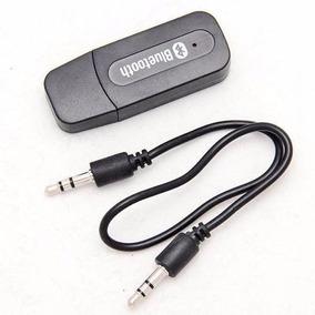 Transmissor Receptor Bluetooth P/ Som Carro Casa T59