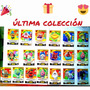 Cartas Infantiles Coleccion 2017 De Bajo Terra