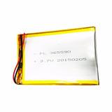 Bateria Tablet 7 3,7v 2800 Mah Varias Medidas Original