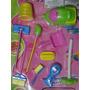 Outros Acessorios Para Casa Boneca Barbie Susi Polly Cozinha