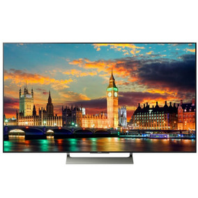 Smart Tv Sony Led 55 4k Hdr Xbr-55x905e Wi-fi Android Com