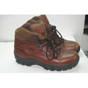 Borcegos Wolverine Grtx Us10 - Arg 43 Impecables All Shoes