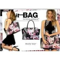 Bolsa It Bag Mk By Patricia Bonald