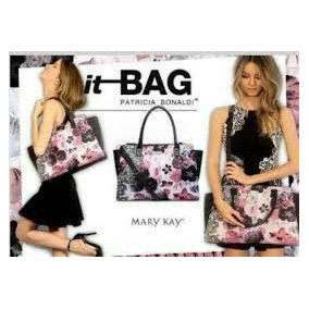 Bolsa It Bag Mk By Patricia Bonald